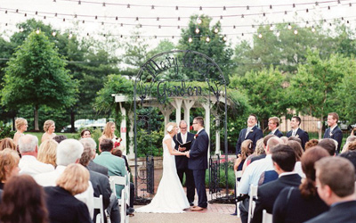 The Magic House, St. Louis Wedding