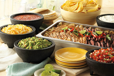 Mexican Catering St. Louis