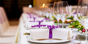 Wedding Catering in St. Louis