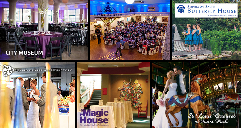 slider unique venues
